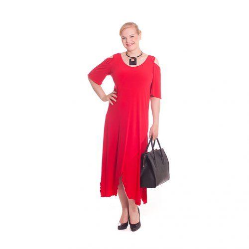 Schulterloses Sommerkleid. Handgefertigte Qualität aus Österreich. Einfach traumhaft!