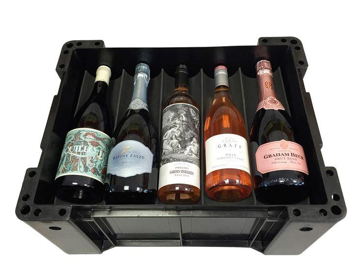 Win a Gourmandium Bundu Booze Box, worth R2399