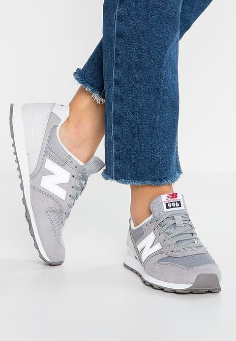 New Balance WR996 - Sneaker low - grey - Zalando.de