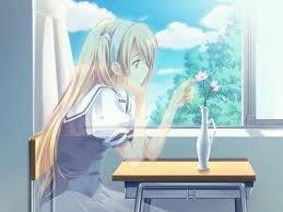 Imagini pentru fete triste anime