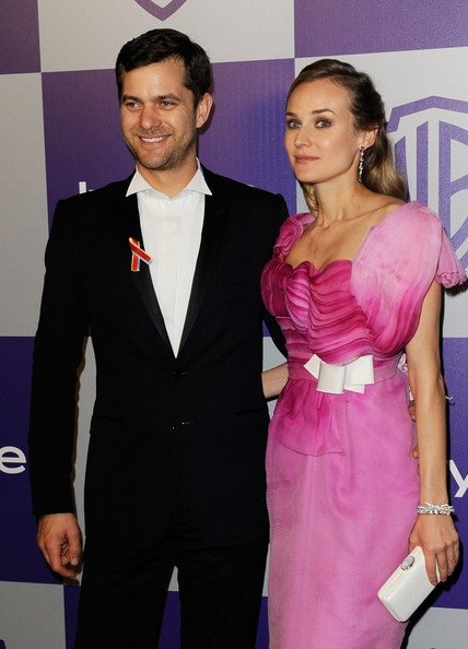 Diane Kruger and Joshua Jackson Photo - 11th Annual Warner Brothers And InStyle Golden Globe After-Party