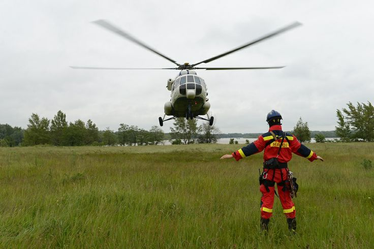 Airborne Firefighters