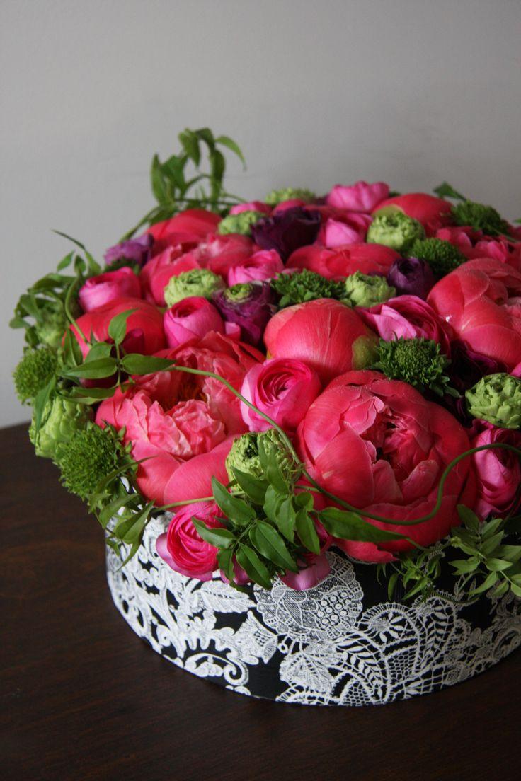 Best images about ranunculus arrangements on pinterest