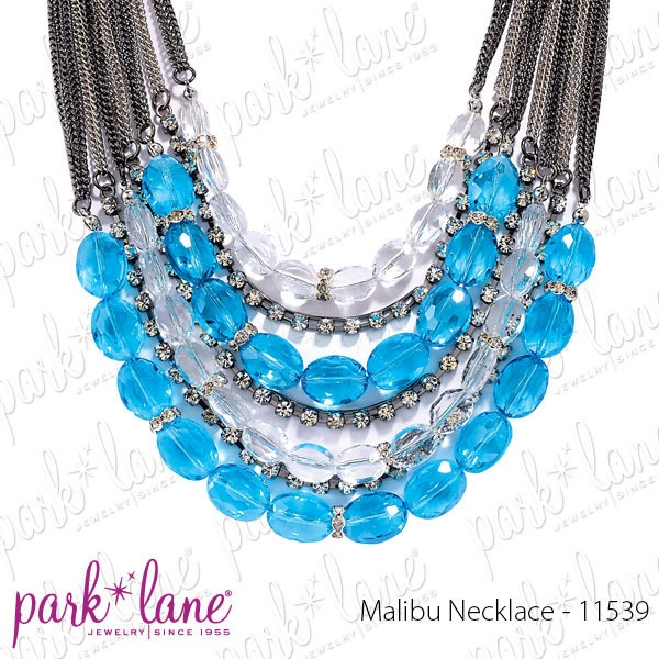 Jewels By Park Lane via Polyvore