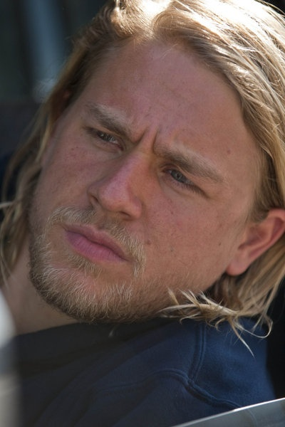 Sons of Anarchy's Charlie Hunnam (Jax Teller )