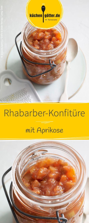 47 best Rhabarber-Rezepte images on Pinterest
