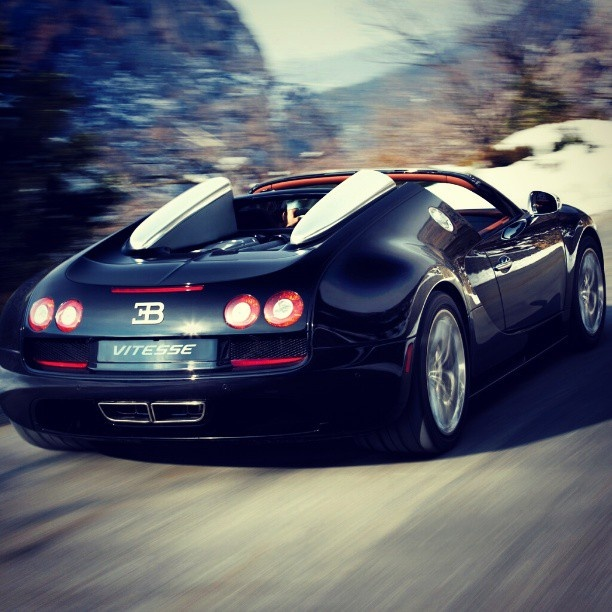Sports Cars Luxury >> Bugatti Veyron! | Machines | Pinterest