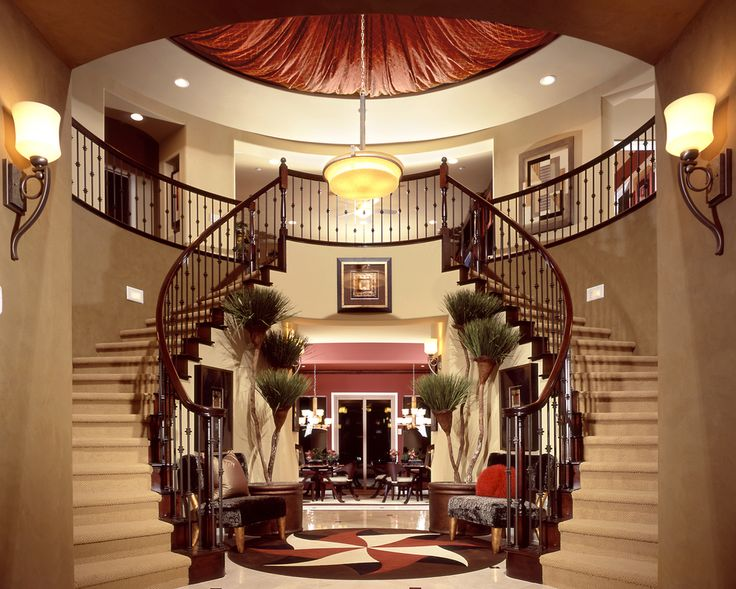 Luxury Foyer Ideas : Best luxury foyers images foyer design stair