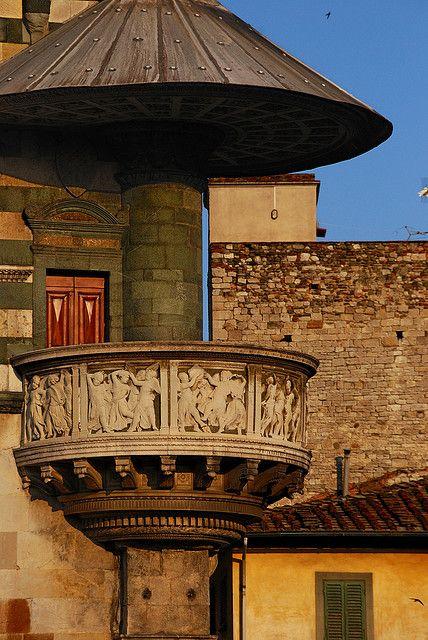 Prato, Tuscany
