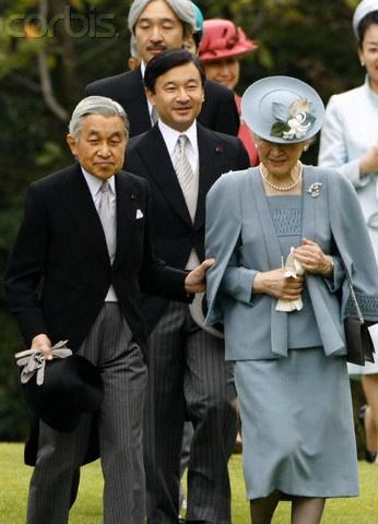Empress Michiko, 2008
