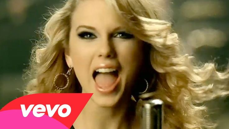 (Taylor Swift - Picture To Burn) I will always love to sing along with this song :o)