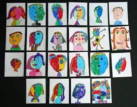 Studio Kids - Children's Art Classes in Ballard, Seattle: Spring Fling's Almost Here