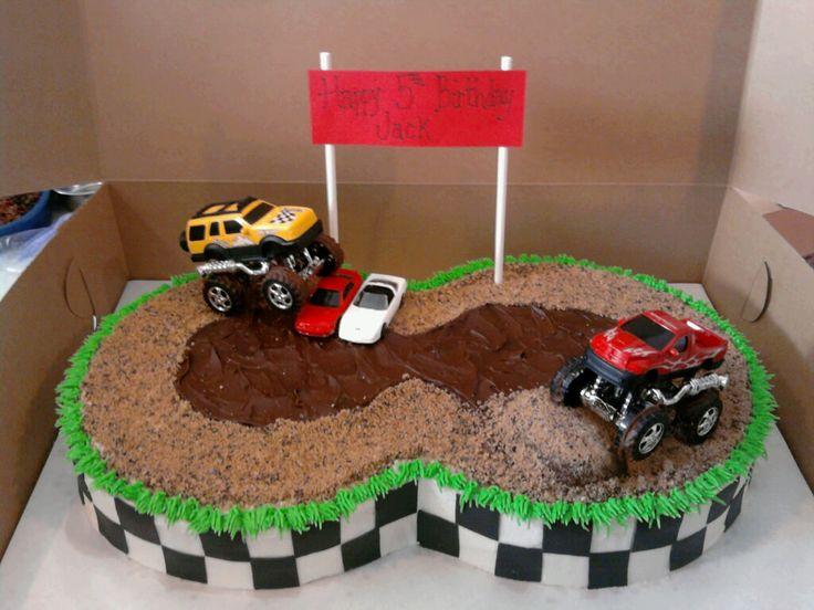 monster+truck+cakes | Photoset 127,720 of 235,289