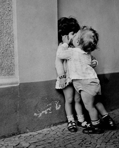 young love.............