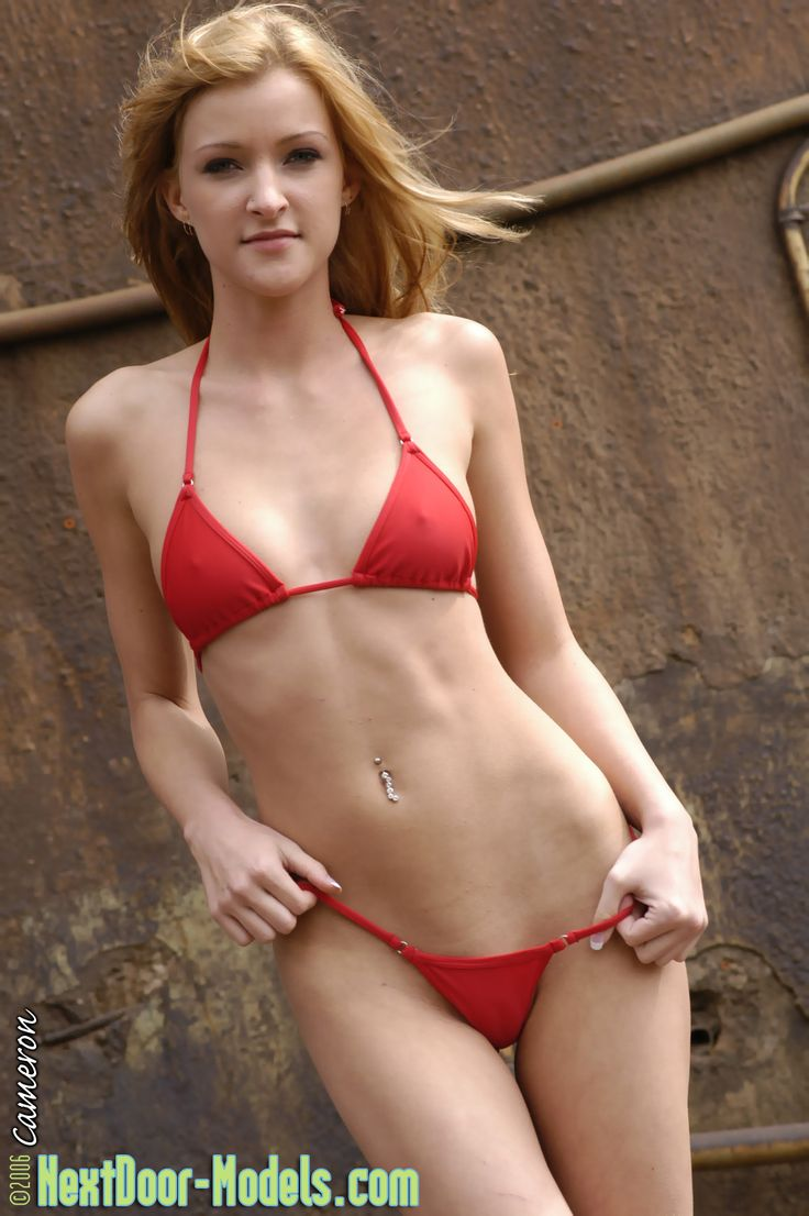 Mimi rogers naked