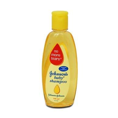 Johnsons Baby Shampoo - Soap free, hypoallergenic, and dermatologist tested
