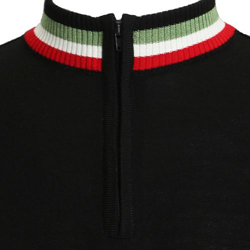 The New Italian Cycling Jersey