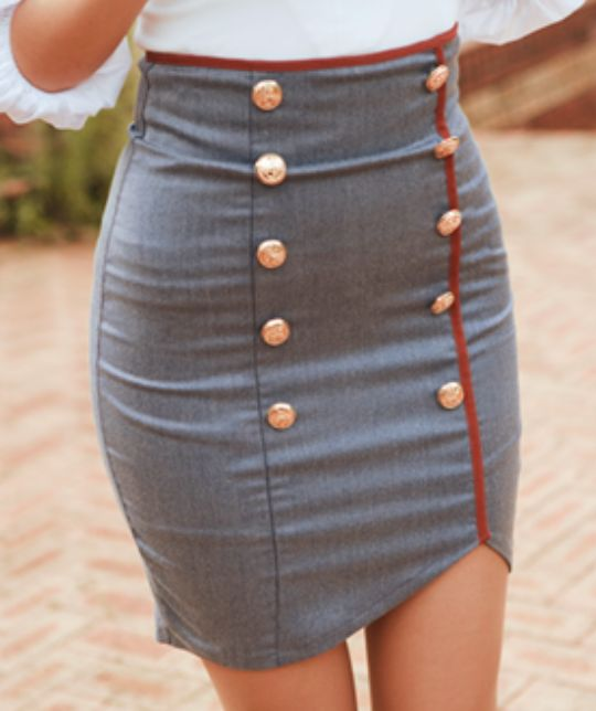 160 best images about High waisted skirt on Pinterest | High waist ...