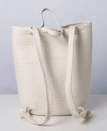 doug johnston — the backpack.