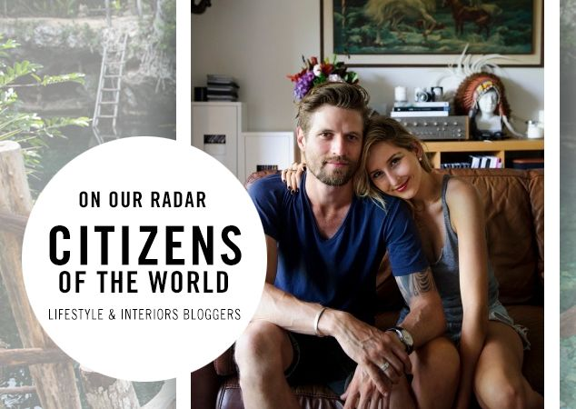 On Our Radar: Citizens of the World