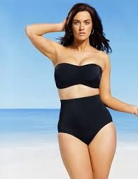 Image result for Bikinis for curvy girls