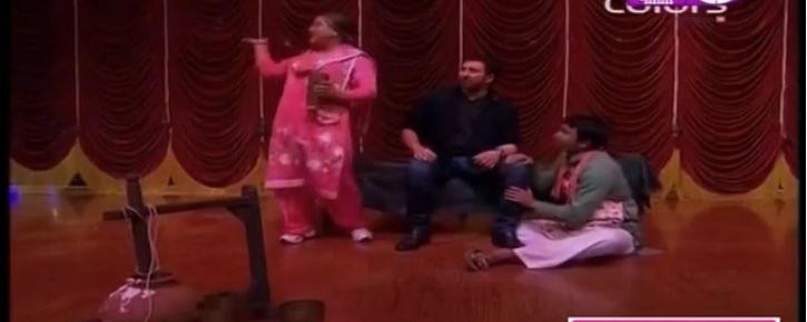 Comedy Nights Mein Aaye Sunny – Comedy Nights with Kapil #ComedyNightsWithKapil #ColorsTv  http://www.playkardo.com/comedy-nights-mein-aaye-sunny-comedy-nights-kapil/