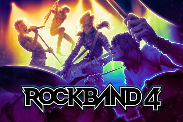 Get your plastic instruments out of storage, because Harmonix is getting the band back together.
