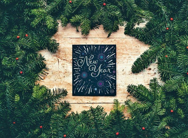 Why I think that New Year's resolutions are bullshit. / Prečo si myslím že novoročné predsavzatia sú bullshit