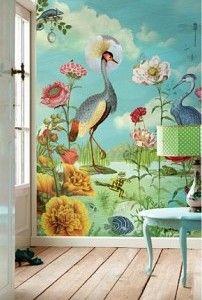 Wallpaper Pip III