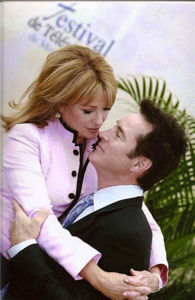 Deidre Hall & Drake Hogestyn. Days if our Lives. | Days of ...