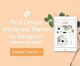 More: 20+ Free Wedding WordPress Themes & Templates 15+ Free