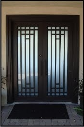 Modern Door Picture Gallery - MODERN & CONTEMPORARY METAL DOORS, PIVOT DOORS, GLASS DOORS