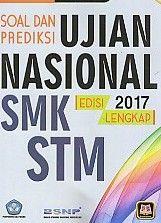 Soal Dan Prediksi Ujian Nasiona SMK STM 2017 Edisi Lengkap