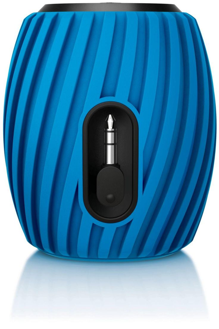 Philips SoundShooter Portable Speaker