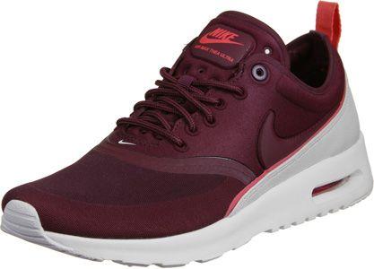 Nike Air Max Thea Ultra W shoes purple white