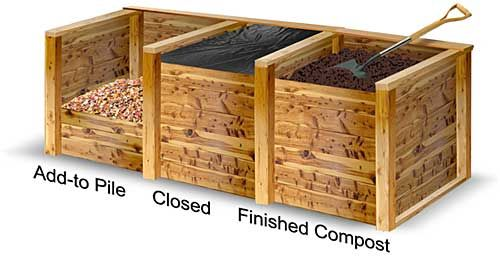 What You Need To Start Composting