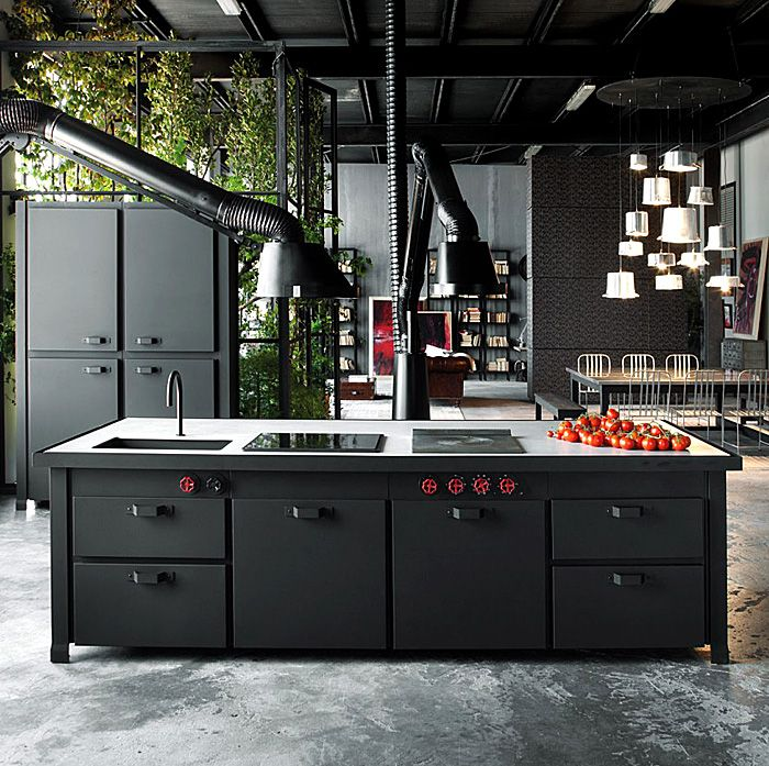 design small kitchen pictures best 10 black kitchen island ideas on 6607