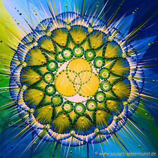 """SoulArt Mandala """"Urknall"""" http://www.soulart-mandala.de/?s=Urknall&post_type=product #soulart #energiebild  #mandala #mandalas #mandalatime #mandalaart #mandaladesign  #mandalatherapy #mandalastyle #mandalapattern  #mandaladoodle #mandalalove #mandala_sharing #mandalaflower #urknall #mandalaartist"""