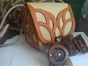 Аукцион .Четыре лота. Сумка и браслеты. | Ярмарка Мастеров - ручная работа, handmade