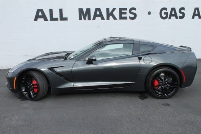 Image Result For 2019 Corvette Stingray Black Corvette