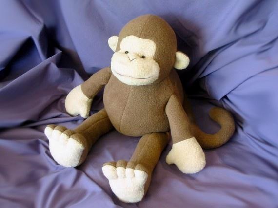 224 besten Softies Bilder auf Pinterest | Stofftiere, Stuffed ...