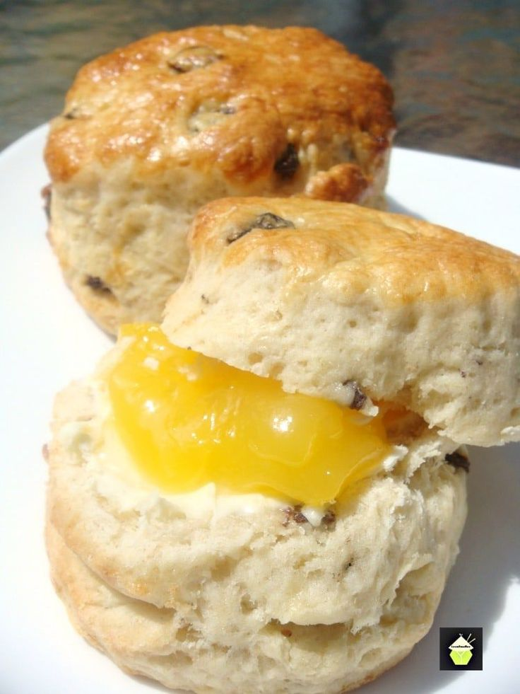 I first learnt to make English Scones when I was 11 years old, in Hong Kong. Back in those days, Hong Kong was a British Colony, and was very 'British', so my school was English as were the teachers. We would learn to cook all kinds of recipes that English people would eat, and with my mom being Chinese and cooking mainly Chinese food at home, my dad, being English was very happy when I would bring home my cooking creations from school as they would be all the things he missed from ho...