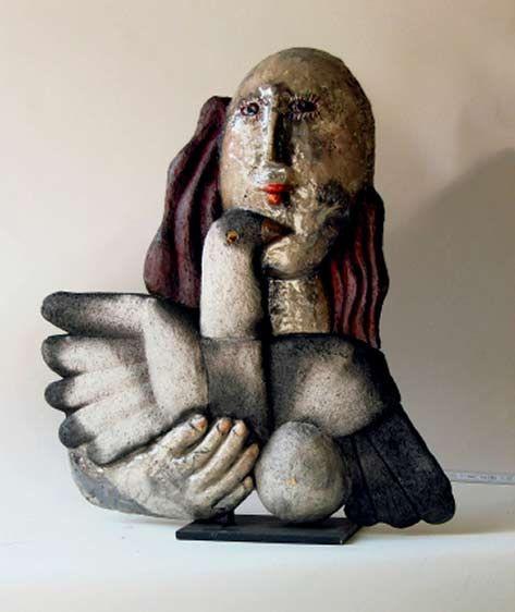 roger-capron-sculptural-bust