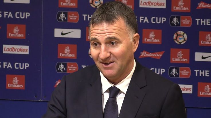 awesome Manchester United 4-0 Wigan - Warren Joyce Full Post Match Press Conference - FA Cup