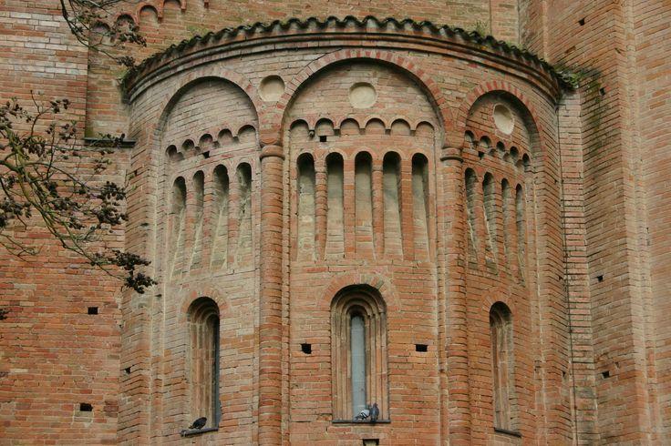 Abteikirche Nonantola
