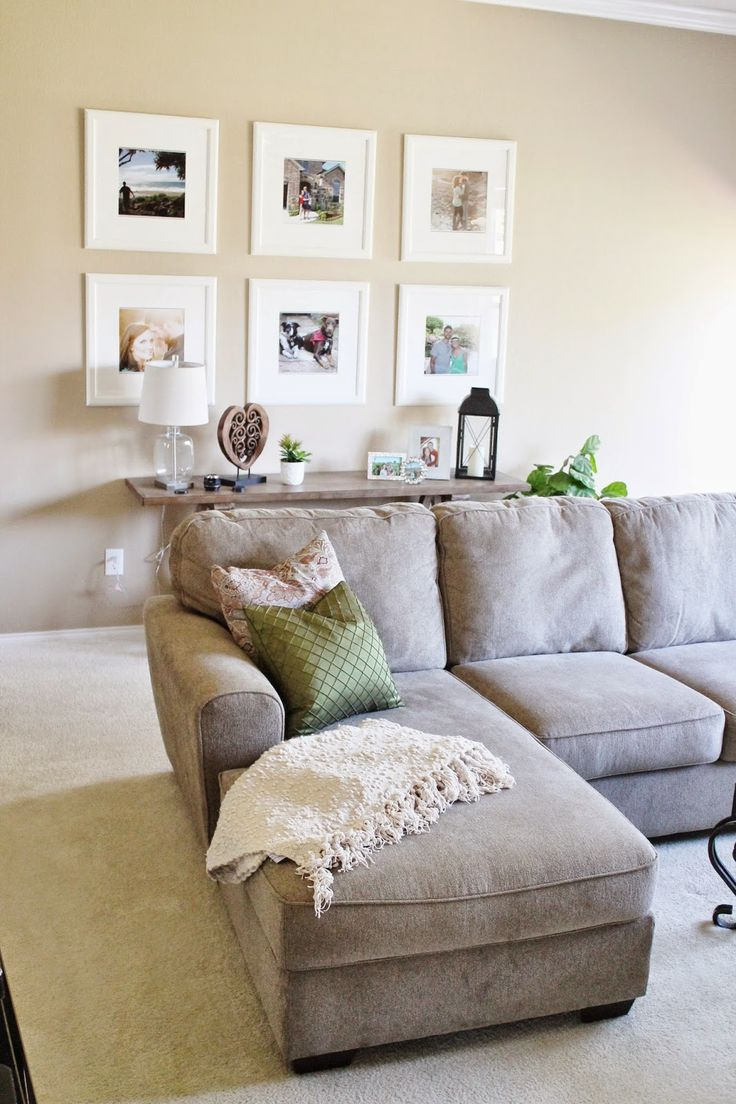 305 best Picture Display Ideas images on Pinterest   Home, Frames ...
