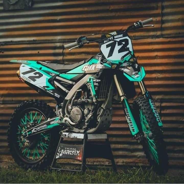 Custom Designs Dirt Bike Gear Dirt Bike Quotes Motorcross Bike