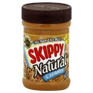 Skippy Natural pb