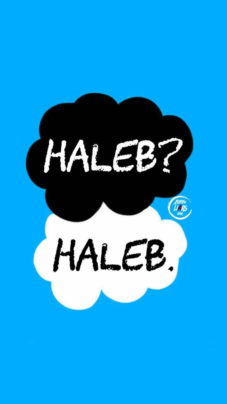 Haleb ❤️