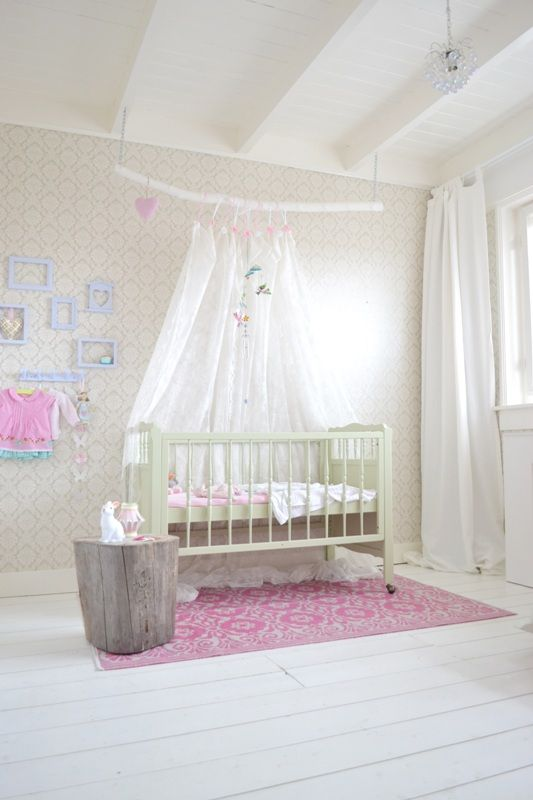 pastel #babykamer | FRIVOLE
